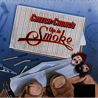 Various Artists - Up in Smoke [CD] USA import