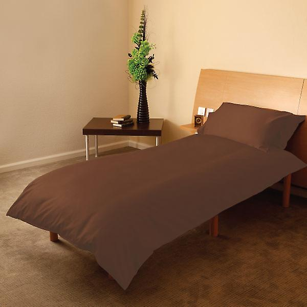 Easy-Fit Duvet Mocha