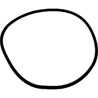 """Generisk 90-423-5446 8,5"""" ID 0,2"""" tværsnit Buna-N O-Ring"""