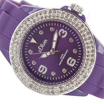 Oliver mujeres Watch SO-2449-PQ