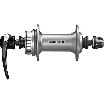 Shimano lindring bageste hub FH-M4050 disc Center Lock / / 8/9/10-speed
