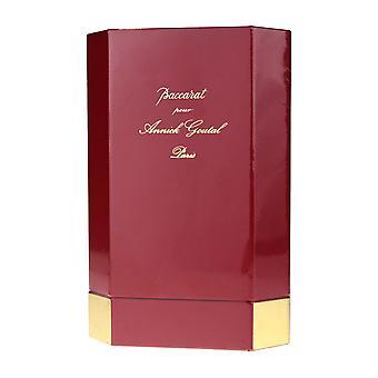 Annick Goutal Eau d'Hadrien Eau De Parfum Splash 2.33Oz/70ml Baccarat Crystal