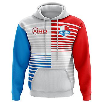 2020-2021 Panama Home Concept Football Hoody