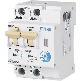 Eaton 187187 AFDD 2-pin 13 A 0.03 A 230 V AC