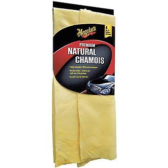 Natural Leather Premium Natural Chamois Meguiars X2110 1 pc(s)
