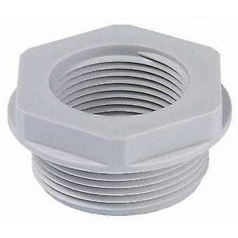 Wiska APM 29/32 Cable gland adapter PG29 M32 Polyamide Light grey 1 pc(s)