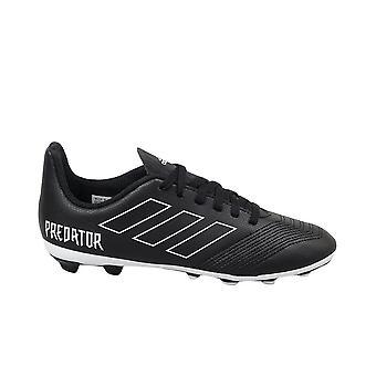 Adidas Predator 184 Fxg J D97875 futbol tüm yıl çocuk ayakkabı