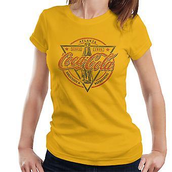 Coca Cola Delicious en verfrissende Women's T-Shirt