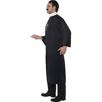 Smiffy's Priest Costume