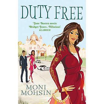 Duty Free Moni Riitta - 9780099554639 kirja