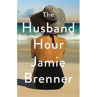Aviomies tunti Jamie Brenner - 9780316394901 kirja