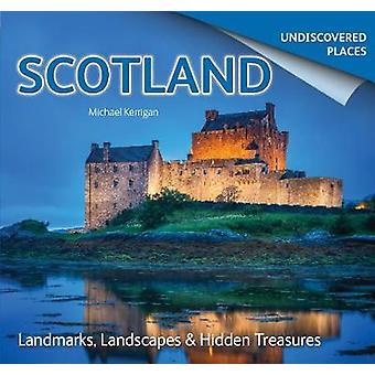 Undiscovered Scotland - sevärdheter - landskap & gömda skatter (ny