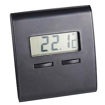 TechBrands Indoor Desk Thermometer
