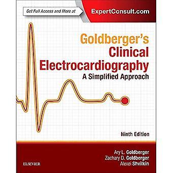 Goldbergers klinische Elektrokardiographie