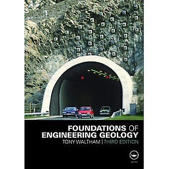 Fundamentos da Geologia de engenharia