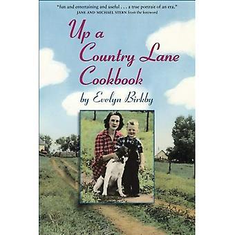 Place un chemin de campagne Cookbook