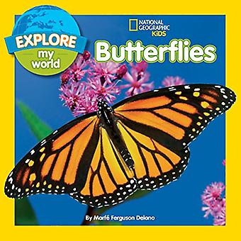 Explorar as minhas borboletas do mundo
