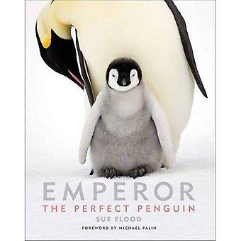 Emperor: Täydellinen pingviini