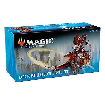 Magic de Gathering Ravnica trouw deck Builder ' s Toolkit
