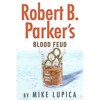 Robert B. Parkers blodsfejd (Sunny Randall)
