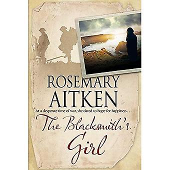 The Blacksmith's Girl: A World War I Cornish Romance