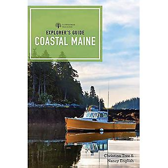 Explorer's Guide Coastal Maine (Explorer's Complete)