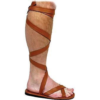 靴ローマ サンダル男性 Lg