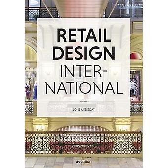 Retail Design International Vol. 3 - Components - Spaces - Buildings b