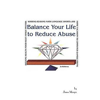 Gleichgewicht Ihres Lebens um Missbrauch durch Morgia & James zu reduzieren