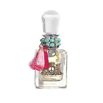 Juicy Couture Peace, Love and Juicy Couture Eau de Parfum Spray 50ml
