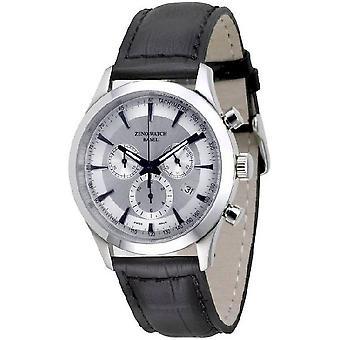 Zeno-ur menns ur gentleman chronograph 5030 Q 6662-5030Q g3