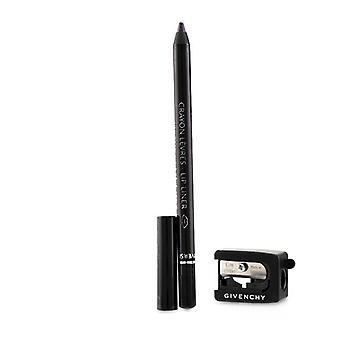 Givenchy Universal Noir Revelateur Lip Liner With Sharpener - 1.2g/0.04oz