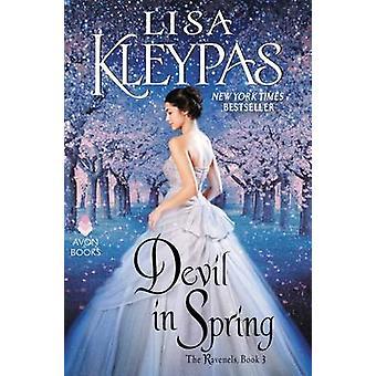 Devil in Spring by Lisa Kleypas - 9780062371874 Book