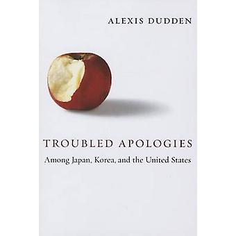 Troubled Apologies Among Japan - Korea - and the United States by Ale