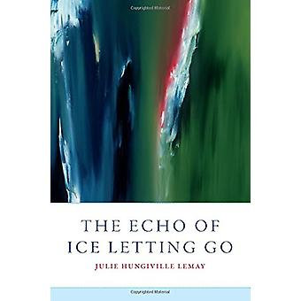 Echo of Ice Letting Go by Julie LeMay - 9781602233119 Book