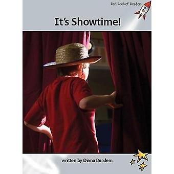 It's Showtime! by Diana Freeman - 9781776540167 Book