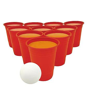 Party! Beer Pong