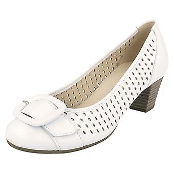 Damskie buty gabor court 25484