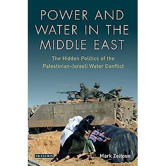 Energia e acqua in Medio Oriente - la politica nascosto della Palest