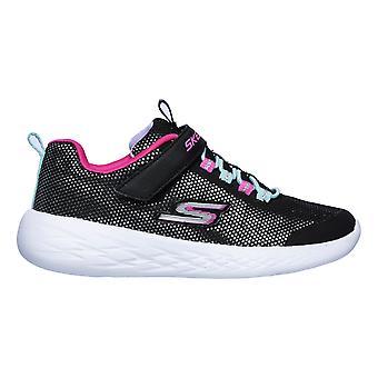 Skechers Kids GoRun 600 Childrens Trainers Runners Chaussures de sport Sneakers