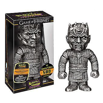 Game of Thrones Night King Steel Hikari Figure