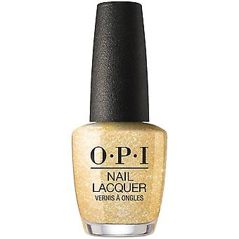 OPI The Nutcracker 2018 Nail Polish Collection - Dazzling Dew Drop (HRK05) 15ml