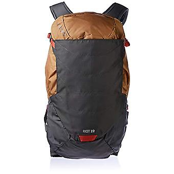 Kelty Riot 22 - Unisex Mountain Backpack? Adult - Canyon Brown - 22 L