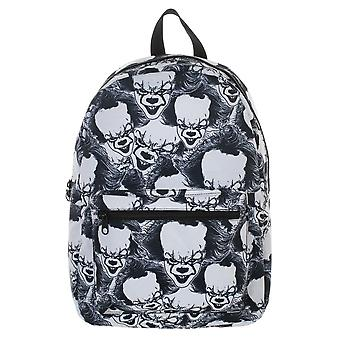 Backpack - IT - All Over Print Sublimated New bq7ll7itt