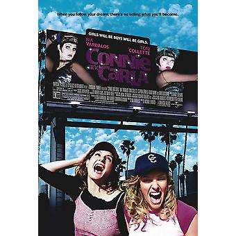 Connie Und Carla (Double Sided Regular) (2004) Original Kino Poster