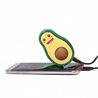 Wischen Sie Avocado geformt Powerbank
