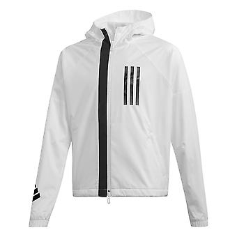 Adidas Girls Id Wind Jacket