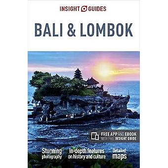 Insight Guides Bali  Lombok Travel Guide with Free eBook