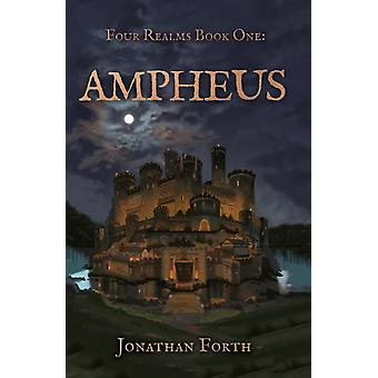 Ampheus by Jonathan Forth