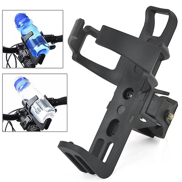 TRIXES Bike Bicycle Cycle Water Bottle Holder Cage Rack
